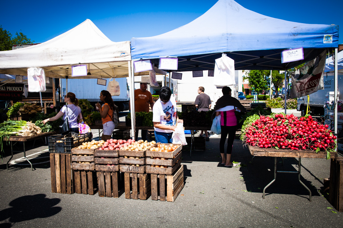 Nyack Food Market
