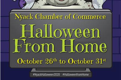 Nyack Halloween Parade 2020 Nyack Chamber of Commerce – Nyack, NY – Home of Street Fair and